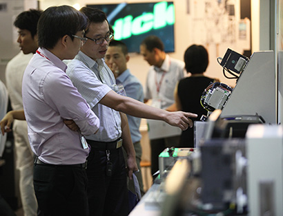 VME17 Promotes Global-to-Local Technologies to Boost Vietnam's Manufacturing Industry