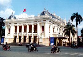 Concert to Celebrate Vietnam, U.S Diplomatic Relations