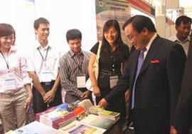 Green Business in Vietnam Tops Agenda of Green Biz 2009