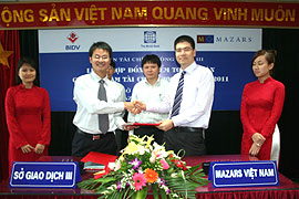 MAZARS Vietnam: Big Name in Auditing and Consulting Fields