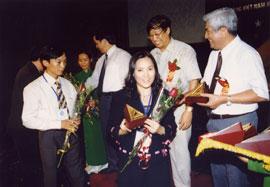 Vietnam Gold Star Award: Elevating Vietnamese Brands