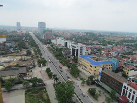 Investment Promotion in North Central Vietnam: New Opportunities