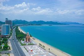 Central Coast Tourism Development: More Connection Needed