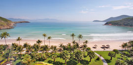 Vinpearl Resort Nha Trang Rated as Vietnam's Leading Resort by World Travel Awards