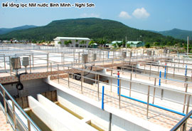 Binh Minh Construction and Building Material Co.,Ltd: Tireless Effort, Reaching New Height