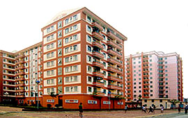 Low-income Housing: Making a Dream from 20% Land Bank