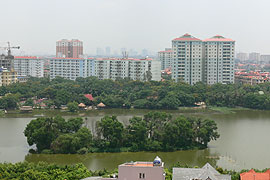 Real Estate Market: How to Find a Sustainable Policy?