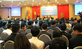 Vietnam-Ukraine Cooperation Promoted
