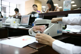 Banks Bypass Rules on Short-term Deposits