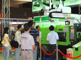 19th International Industrial Machinery Exhibition Ready to Open