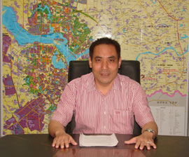 Khai Son JSC- Prominent IP Developer