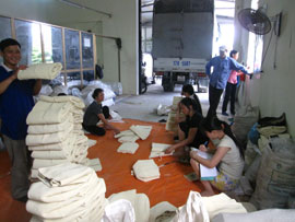 Phuong Anh Private Enterprise Provides Abundant Employment for Local People