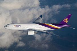 Thai Airways International PCL – Most Well-known Thai Brand