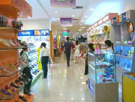 Vietnam Retail Market: What Chances for Domestic Retailers?