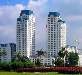 Portrait of Vietnamese Urban Architecture