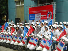 3 in 1 Powerful Exhibiton Opening to Promote Vietnam's Manufacturing and Supporting Industries
