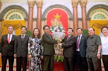 Vietnamese Entrepreneurs: Resolved to Surmount Challenges