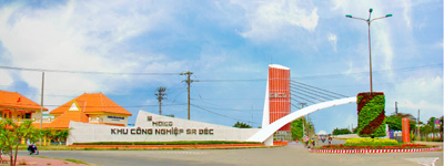HIDICO Plays Pivotal Role in Industrial Development and Investment Attraction in Dong Thap