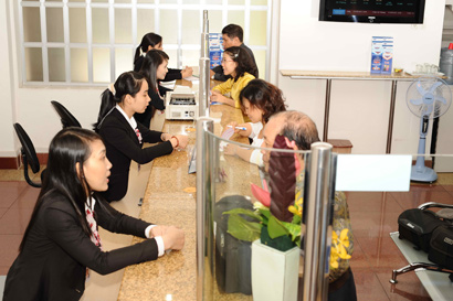 Binh Dinh Banking Industry: Contributing to Socio-economic Development