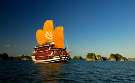 BBC Reports on Safety Improvement in Ha Long Bay