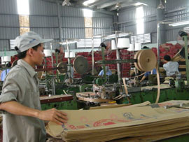 Nam Dinh Continues to Improve Investment Environment