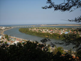 Master Plan for South Phu Yen - North Khanh Hoa Region Approved