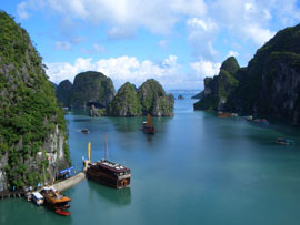Ha Long – City of Tourism