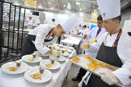 Asia's Most Important Food and Hospitality Trade Event Hits Singapore in April