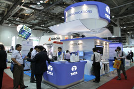CommunicAsia and BroadcastAsia 2012 Set to Shape Asian ICT Future