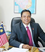 Vietnam-Malaysia: Toward Stronger Ties