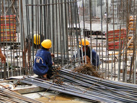 Governor Nguyen Van Binh: Unwinding Credit for Real Estate
