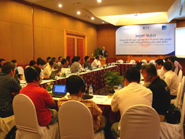 Vietnam Sees Significant Reduction in Software Piracy Rate