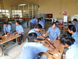 Middle East Market: Still Attractive for Vietnamese Workers