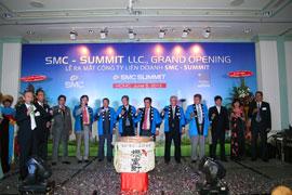 SMC-SUMMIT Joint Venture: A Bridge for Vietnam – Japan Economic Relations