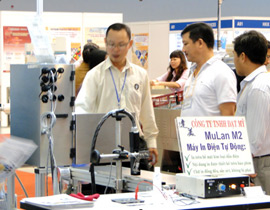 20th International Industrial Machinery Exhibition Ready to Open