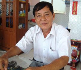 Truong Phu Vinh Coconut Jelly: Pride of Ben Tre Specialties