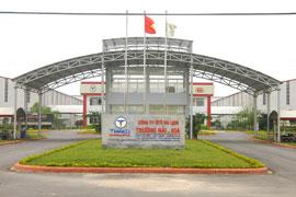 Chu Lai Open Economic Zone: Economic Leverage for Central Key Economic Zones