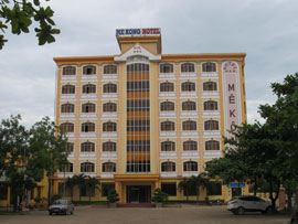 Mekong Tourism JSC – Quang Tri:  Forming Modern Serving Style