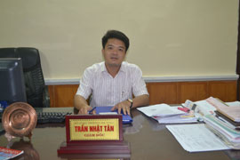 Ha Tinh Fostering Trade Promotion Activities