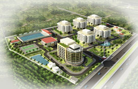 Ha Tinh Aiming to Become Modern Industrial Centre