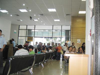 Challenging Time for Vietnam Stock Market: Investors Afraid of Losing Money