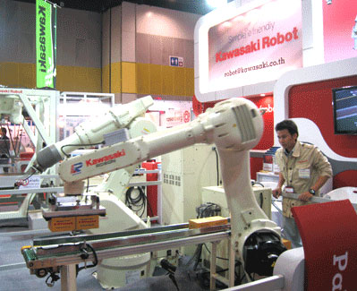 METALEX Position Emphasized at Center of Metalworking Machinery and Technology in ASEAN