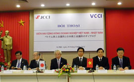 Vietnamese and Japanese Businesses Continuing to Strengthen Cooperation