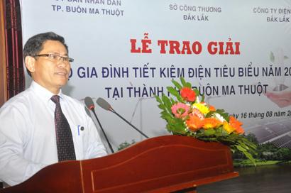 Dak Lak Power Company: Promoting Energy Saving Communication