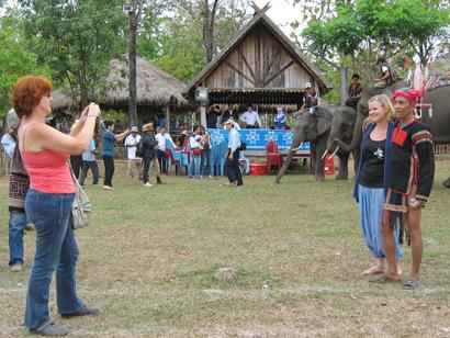 Efforts to Make Dak Lak a Top Tourist Destination