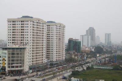 Real Estate Markets in Hanoi and Ho Chi Minh City: One Goal, Two Approaches