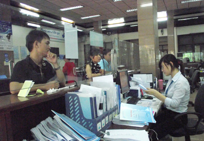 Vietinbank - Nam Dinh Branch: Actively Supporting Business Community