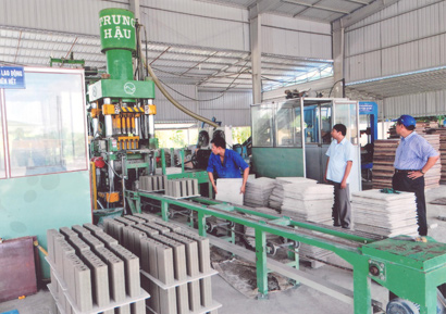 Nam Dinh Creating the Best Conditions for Businesses