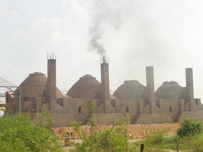 Integrating Trade Village Development with Environmental Preservation