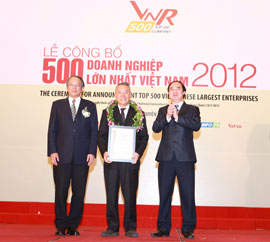 Vedan Vietnam: Integrating Business Activity with Social Contribution